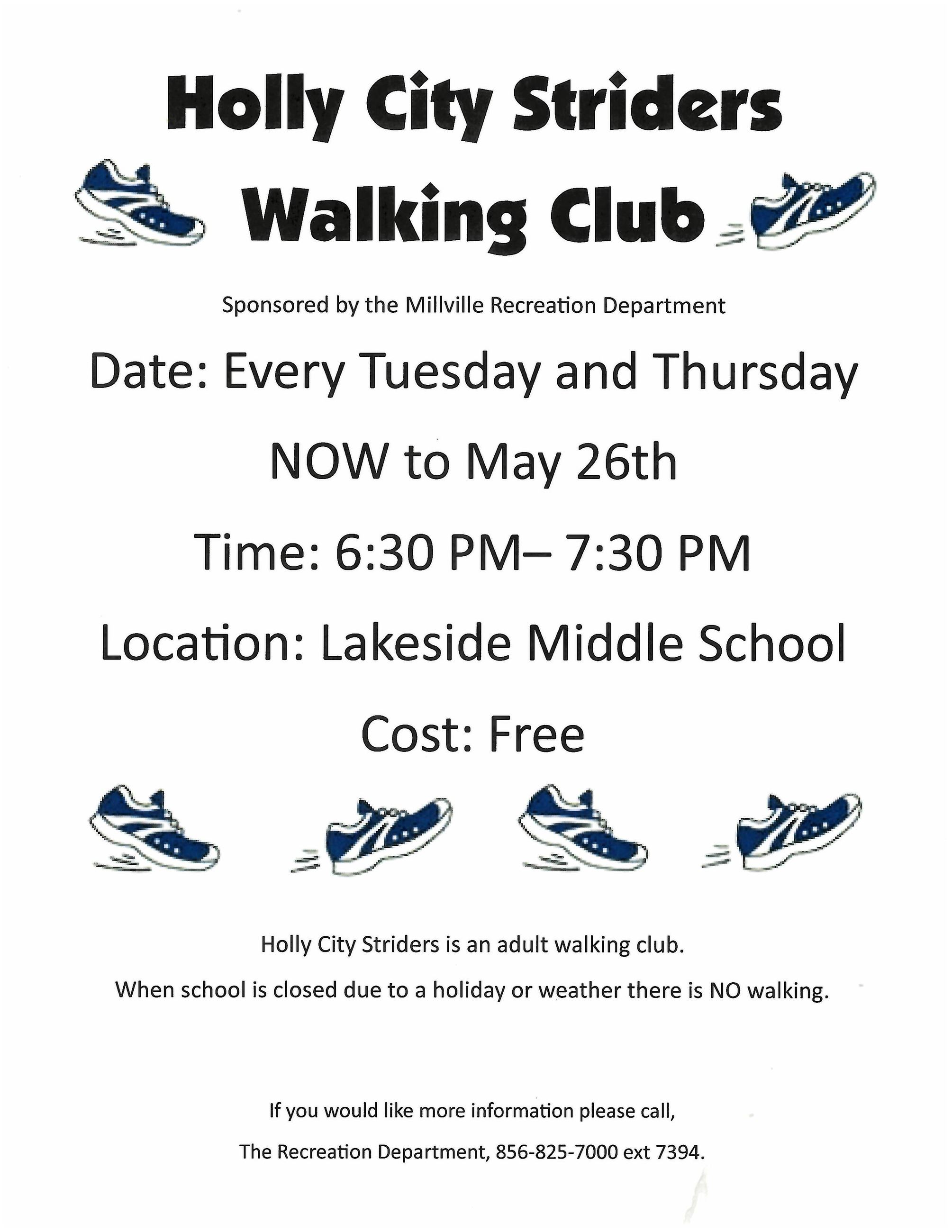 Walking Club20171204