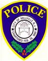 Millville Police Patch