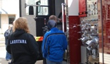 Firehouse Tours